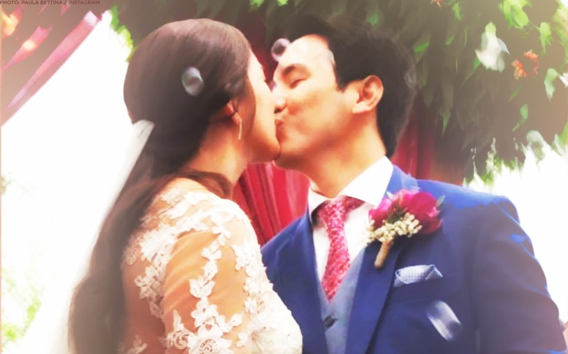 'PBB' alum Nikki Uysiuseng is now married!