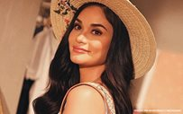 LOOK: Pia Wurtzbach shares first teaser photo from her new movie!