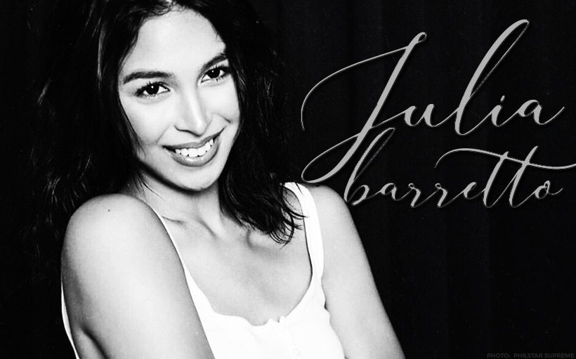 WATCH: This is how Shaira Luna recreated famous Julia Barretto looks with ukay-ukay finds!