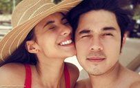 Paulo Avelino celebrates 2 years of love with GF Jodie Tarasek