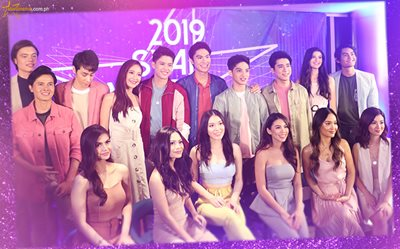 PHOTOS: Meet the newest batch of Star Magic Circle!