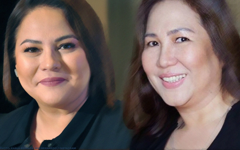 OMG! Queen Mother Karla and Mommy Min are in 'planning mode'!