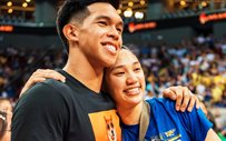 Bea De Leon, inaming binasted niya si Thirdy Ravena!