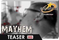 Teaser | May you never get sick. May you stay alive. | 'Mayhem'