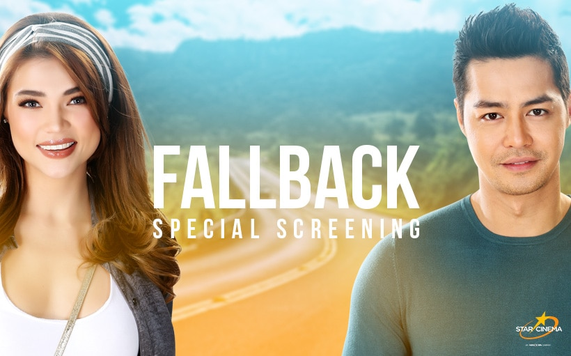 Cast, celeb friends grace 'Fallback' special screening