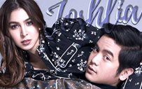 Go behind-the-scenes of 'Unexpectedly Yours' with JoshLia