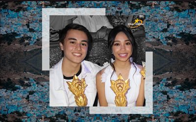 EXCLUSIVE: MayWard stays humble amid countless recognitions
