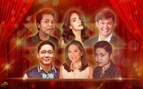 New stars inducted into Eastwood's 'Walk of Fame'