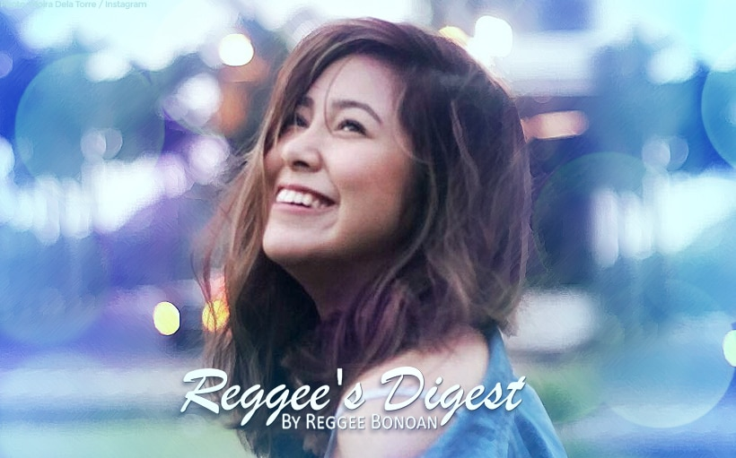 REGGEE'S DIGEST: This is Moira's time to shine!
