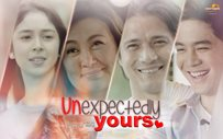 'Unexpectedly Yours' is Graded A by the CEB
