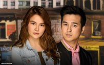 Jerome, Elisse maintain professional relationship on 'The Good Son'