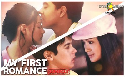 John Lloyd and Bea, Heart and John: Revisit their 'First Romance' in this supercut!
