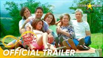 WATCH: 'Three Words to Forever' trailer will make you laugh, cry, and fall in love!