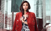 Maymay Entrata, heading to Arab Fashion Week?