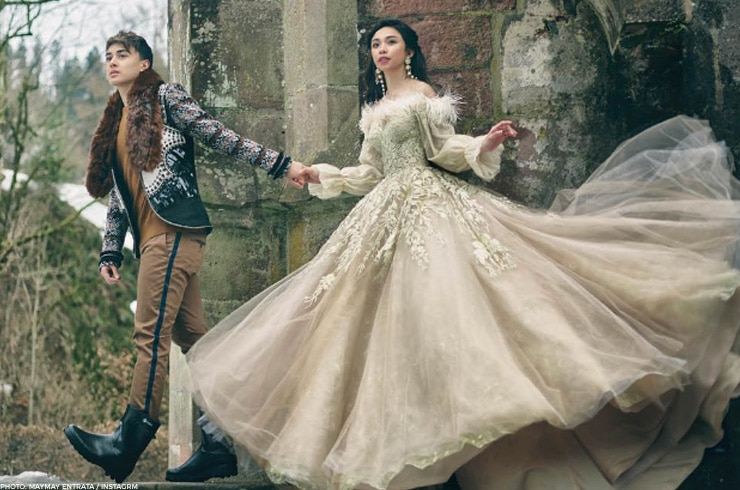 Maymay Entrata's 'supermodel-worthy' moments! 18