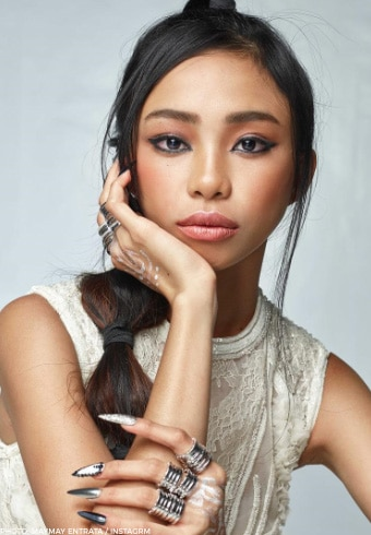 Maymay Entrata's 'supermodel-worthy' moments! 20