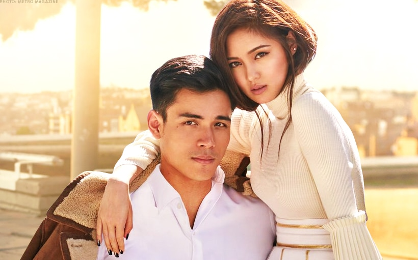 Kim Chiu, ready to marry Xian Lim?