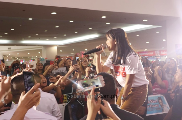 Three Words To Forever Starmall Alabang 6