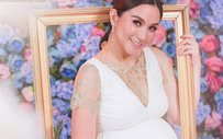 Mariel Rodriguez shows off baby bump in new IG post!