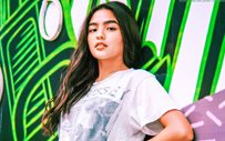Andrea Brillantes reaches 7M followers on Instagram!