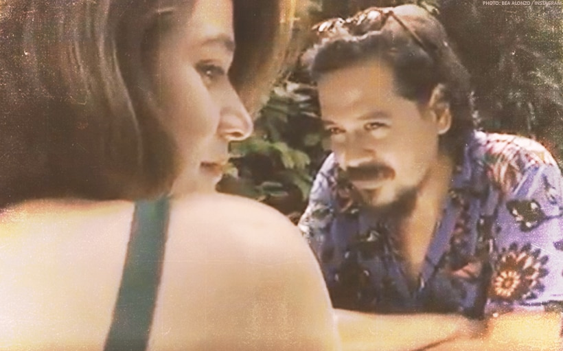 Bea Alonzo and John Lloyd Cruz finally get a 'last chance'