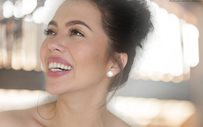 Julia Montes stuns with her new short haircut!