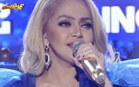 Ethel Booba thanks fans following her 'Tawag ng Tanghalan' victory!