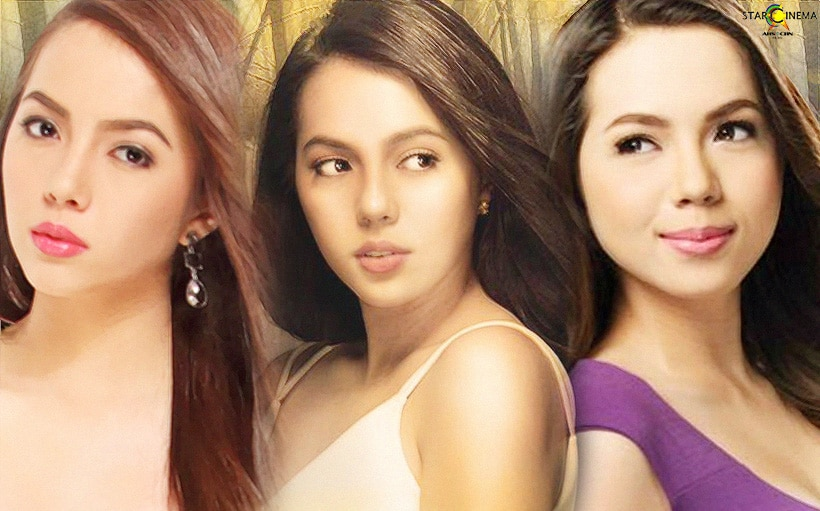 3 Julia Montes movies you can stream on iWant!