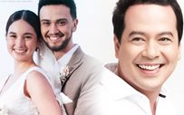 Billy reveals how John Lloyd played a huge part in his relationship with Coleen!