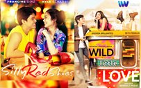 'Silly Red Shoes' and 'Wild Little Love' posters and trailers, released!