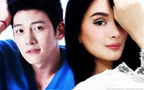 Heart Evangelista meets Korean actor Ji Chang Wook!