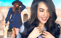 Julia Montes comments on Kathryn Bernardo's recent IG post!