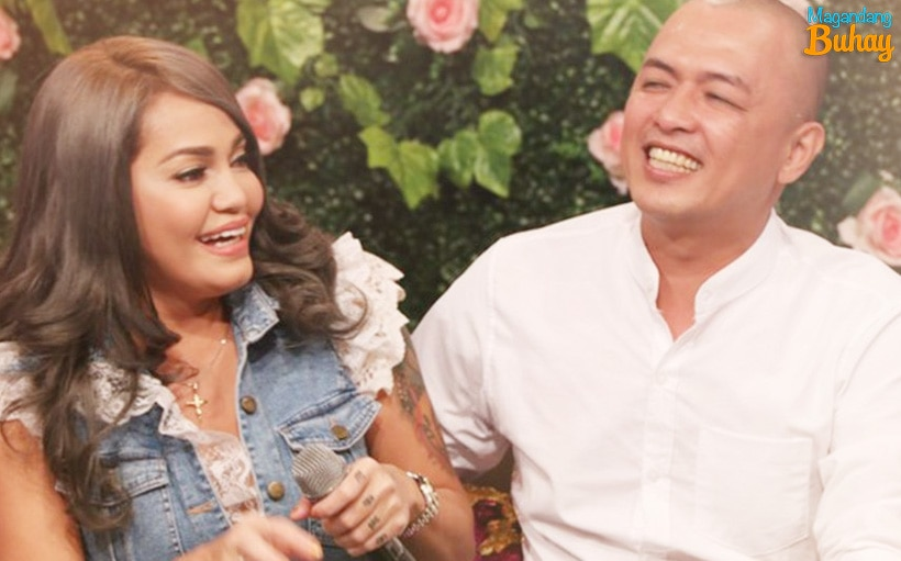 Ethel Booba is six months pregnant!