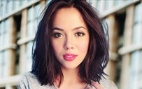 SPOTTED: Julia Montes drops by a dental clinic in Quezon City!