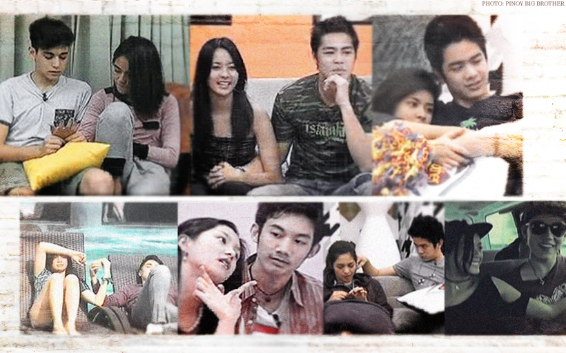 7 unforgettable 'PBB' love teams we shipped but didn't fly