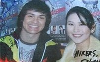 THROWBACK: Here's how it all started for Sarah and Matteo
