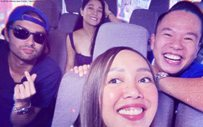 Joross, Kakai, Lovely at Jeff, may sudden reunion!