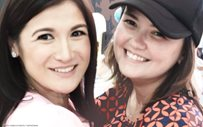 Camille Prats to Angelica Panganiban: 'She is loved by a lot of people'