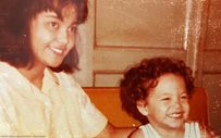 Paolo Ballesteros is one cute toddler in throwback pics with Eula Valdez!