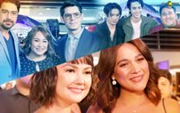 IN PHOTOS: Angelica Panganiban, Bea Alonzo, Richard Gutierrez and Mae Cruz-Alviar lead 'Unbreakable's' star-studded premiere!