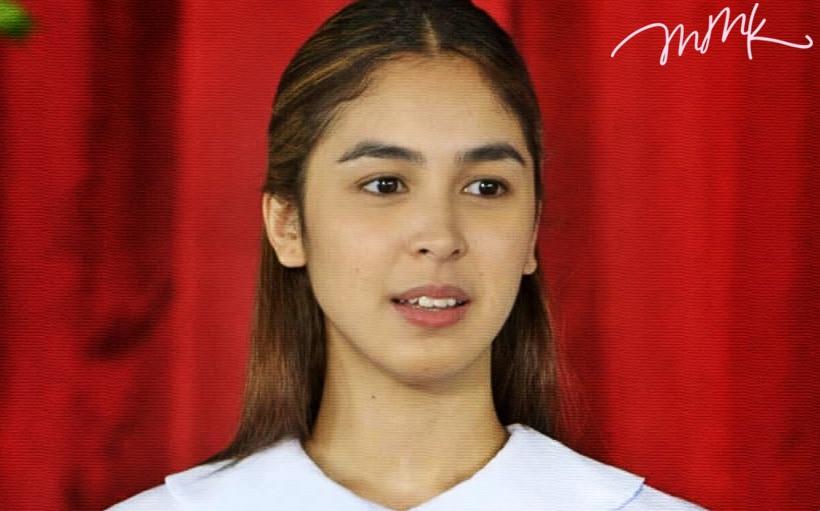 Julia Barretto, bibida sa 'Maalaala Mo Kaya'
