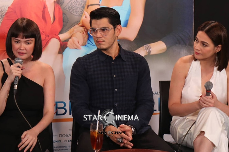 'Unbreakable' blogcon 1