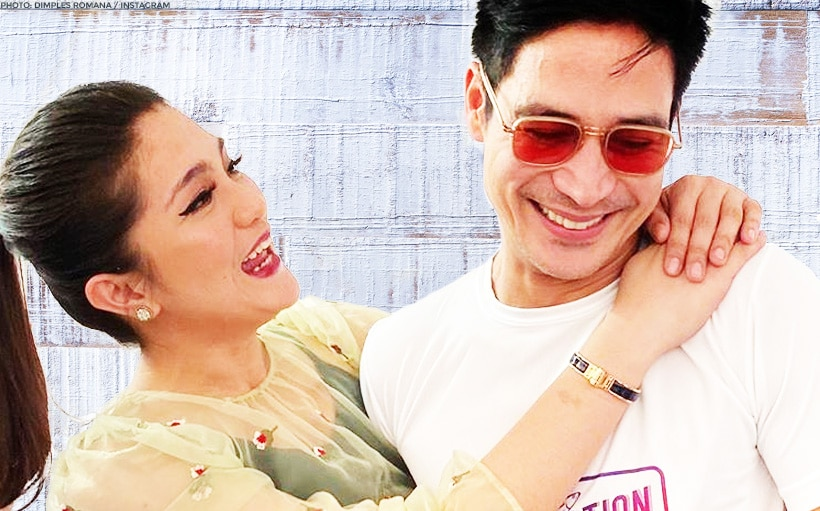 Piolo to Dimples: 'I'll always be a fan'