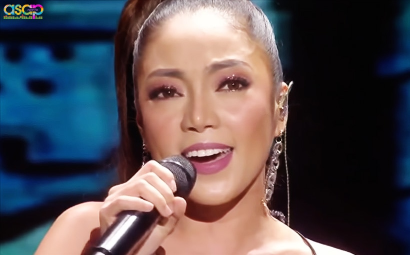 Jona on viral aria performance: 'I was scared'