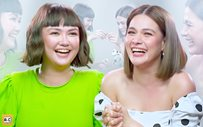 5 of Angelica and Bea's best moments in their epic 'Let's Be Honest' game