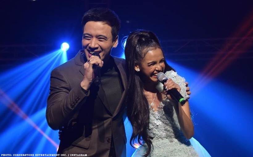 Scenes from Zephanie's first-ever concert! 11