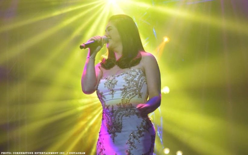 Scenes from Zephanie's first-ever concert! 15
