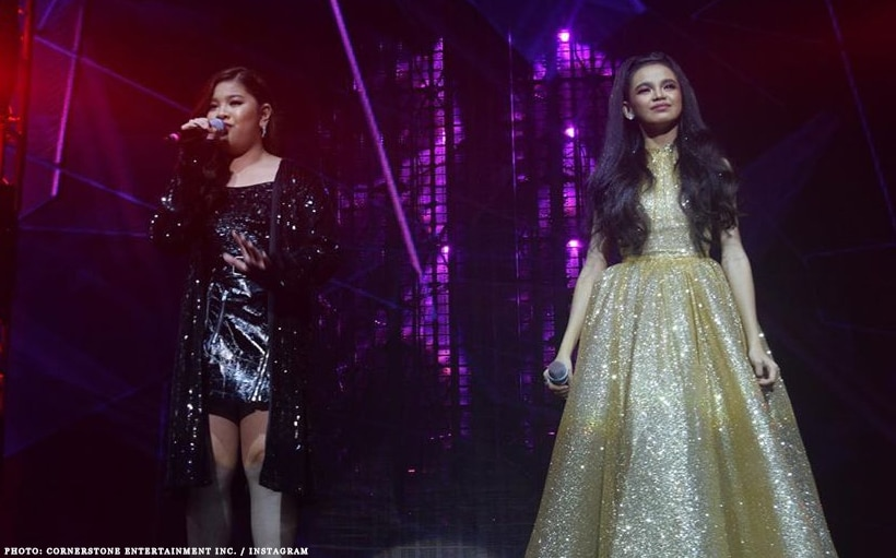 Scenes from Zephanie's first-ever concert! 9