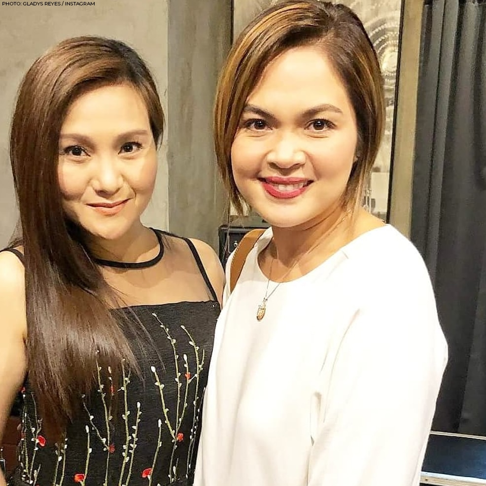 Gladys sends a heartfelt message for Judy Ann's 42nd birthday