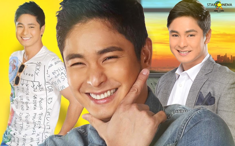 COMPILED: Coco Martin Supercuts that you can watch right now!